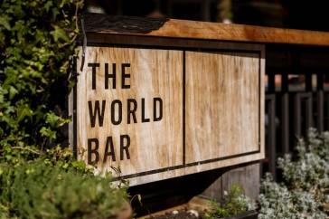 World Bar and Yonder